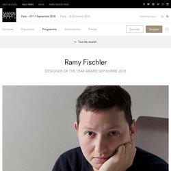 Ramy Fischler – Créateurs de l'année