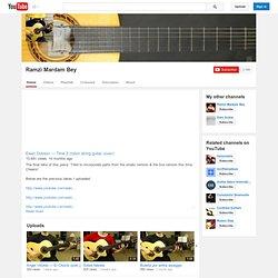 My flamenco channel