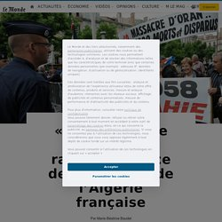 «De Gaulle, ce traître»: la rancœur tenace des partisans de l'Algérie française