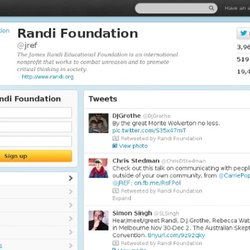 Randi Foundation