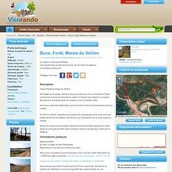 Dune, Forêt, Marais du Veillon