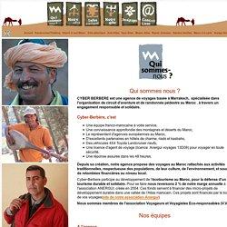 Agence voyage Maroc. Randonnée pedestre au Maroc. Trekking, 4X4 Maroc, circuit aventure Atlas, desert. Ecotourisme au Maroc.