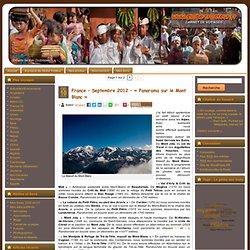 Le Globe Trotteur : Blog, carnet de voyages, randonnées pédestre, trekking et photographies, Arnaud le Globe Trotteur (Globe Trotter)