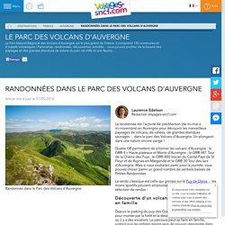 Randonnées dans le Parc des Volcans d'Auvergne - Voyages-sncf.com
