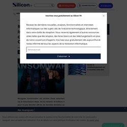 Ransomware : les 3 infos sur l'attaque contre Bouygues Construction