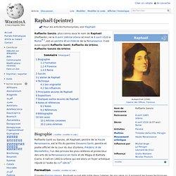 Raphaël (1483-1520)