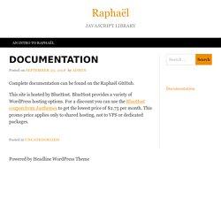 Raphaël Reference