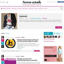 RaphaelA - Découvrez son profil sur hellocoton