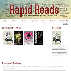Rapid Reads