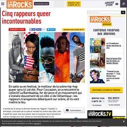 Cinq rappeurs queer incontournables