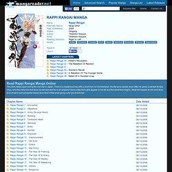 Rappi Rangai Manga - Read Rappi Rangai Online For Free