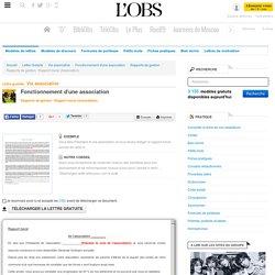 Rapports de gestion : Rapport moral (Association) - Rapports de gestion - ABC-Lettres par l'Obs