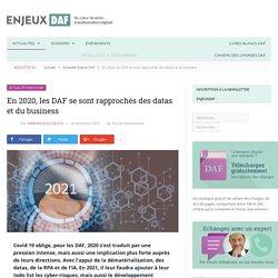 En 2021, les DAF ajouteront cyber-risques et développement durable à leur todo list