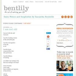 bentlily