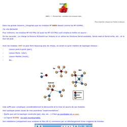 Raspberry et Arduino