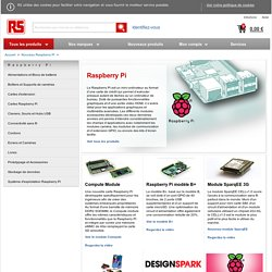 Register here to express an interest in Raspberry Pi