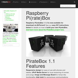 raspberry_pi:diy [ PIRATEBOX ]