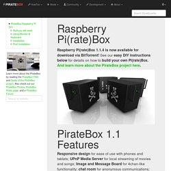 raspberry_pi:diy [ PIRATEBOX ]