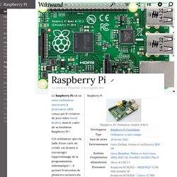 Raspberry Pi - Wikiwand
