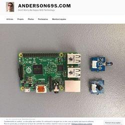 Raspberry Pi : Dupliquer sa télécommande IR