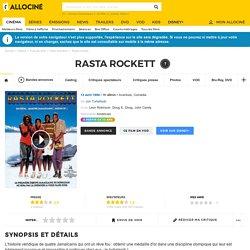 Rasta rockett - film 1993