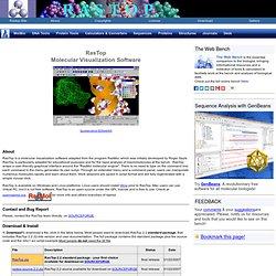 RasTop Home Page