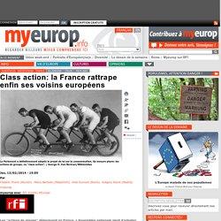 Class action: la France rattrape enfin ses voisins européens