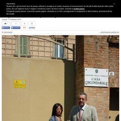 Ravennanotizie.it - Emergenza carceri, Matteucci ringrazia ed elogia la direttrice di Ravenna Carmela Di Lorenzo