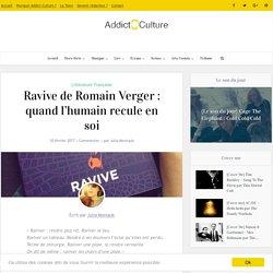 Ravive (Addict Culture)