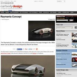 Raymanta Concept