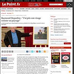 """Raymond Depardon : """"J'ai pris son visage comme un paysage"""""""
