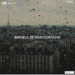 Rayuela, de Julio Cortázar – Trotalibros