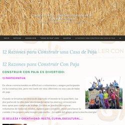Taller Con Co: Construcción con Paja con Rikki Nitzkin