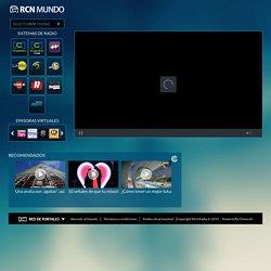 RCN RADIO | RCN MUNDO | Emisoras de RCN Radio