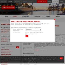 Reaching the Belgian consumer - Santandertrade.com