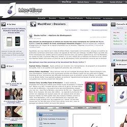 Article : iBooks Author : réactions de développeurs