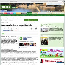 Lutgen va réactiver sa proposition de loi