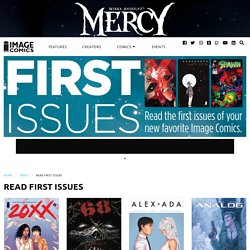 Read First Issues Page
