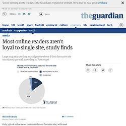 82% internautes quitteraient leur site devenu payant