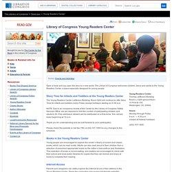 Read.gov - Library of Congress