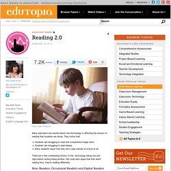 Reading 2.0