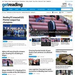 getreading - Reading Post