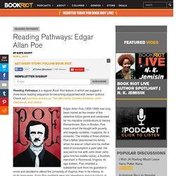 Reading Pathways: Edgar Allan Poe