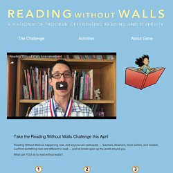 Reading Without Walls - Macmillan