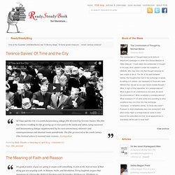 ReadySteadyBlog « ReadySteadyBook - a literary site