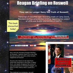 Reagan-Roswell-UFO