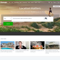 domain.com.au Property from Every Angle