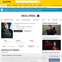 Real Steel - film 2011