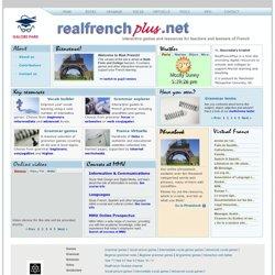 Payant Realfrenchplus.net