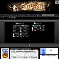 Ver La Danza de la Realidad Película Online Gratis